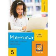 Matematica pentru clasa a V-a - Partea a II-a