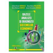 Bazele analizei și diagnozei sistemelor economice, ediția a doua
