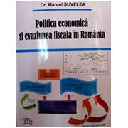 Politica economica si evaziunea fiscala in Romania