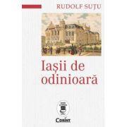 Iasii de odinioara (colectia ISTORIE CU BLAZON)
