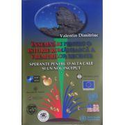 Insemnari pentru o istorie romaneasca a vremurilor recente, vol. 1+2