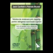Tehnica de vindecare prin tapping, pentru atingerea succesului suprem (DVD inclus)