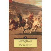 Ben-Hur. O poveste despre Hristos
