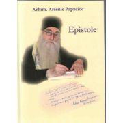 Epistole Arhim. Arsenie Papacioc