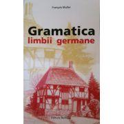 Gramatica limbii germane (Francois Muller)