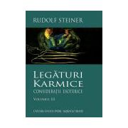 Legături karmice (vol. 3)