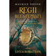 Regii blestemaţi. Legea bărbaţilor (vol. 4)