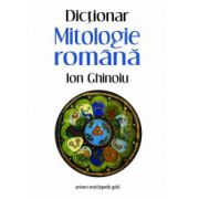 Dictionar Mitologie Romana