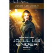 Xenocid (paperback)