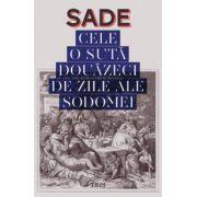Cele 120 de zile ale Sodomei sau Şcoala Libertinajului