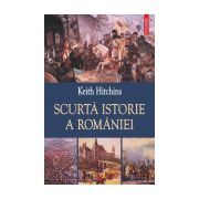 Scurta istorie a Romaniei