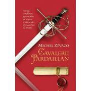 Cavalerii Pardaillan (vol. 1)