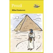 Proza – Mihai Eminescu