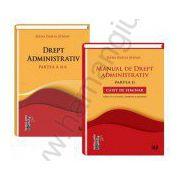 Manual de drept administrativ. Partea II. Caiet de seminar editie a 2-a, revizuita, completata si actualizata