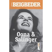 Oona & Salinger -Frederic Beigbeder