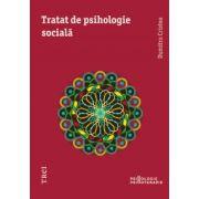Tratat de psihologie socială