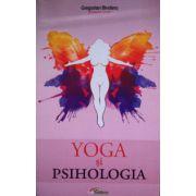 Yoga si psihologia (Gregorian Bivolaru)
