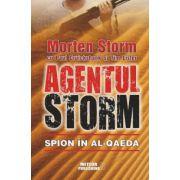 AGENTUL STORM. Spion în al-Qaeda