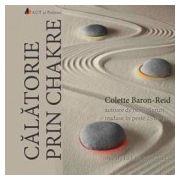Calatorie prin chakre (CD)