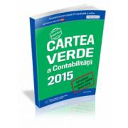 Cartea Verde a Contabilitatii (varianta tiparita) 2015
