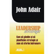 Leadership strategic
