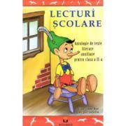 Lecturi Scolare Clasa 2