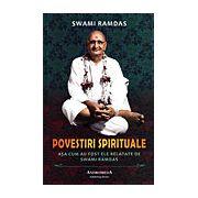 Povestiri spirituale aşa cum au fost ele relatate de Swami Ramdas