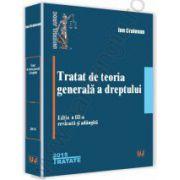 Tratat de teoria generala a dreptului editia a 3-a