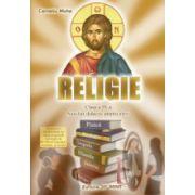 Religie pentru clasa a IX-a. Auxiliar didactic pentru elevi