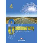 Grammarway 4 SB. Curs de gramatica engleza Grammarway 4