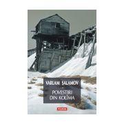 Povestiri din Kolima (II) Editie Cartonata