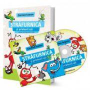 Străfurnica și prietenii săi, Manual de dicție și Audiobook