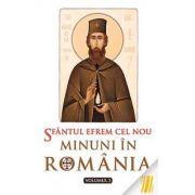 Sfântul Efrem cel Nou - Minuni în România. Vol. 2