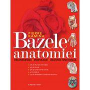 Bazele Anatomiei. Organogeneza, Morfologie, Anatomie Functionala