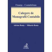 Culegere de Monografii contabile