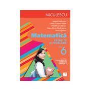 Matematică. Exerciţii şi probleme pentru clasa a VI-a (Rozica Ştefan)