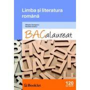 Bacalaureat 120 de teste - Limba si literatura romana 2016