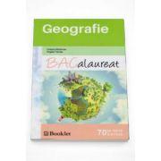 Bacalaureat Geografie, 70 de teste 2016