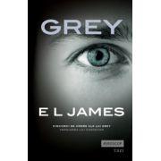 Grey (E L James)