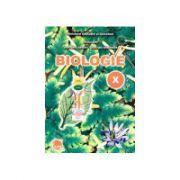 Biologie manual pentru clasa a X-a