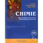 CHIMIE. Manual pentru clasa a XI-a, C1