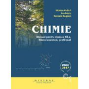 CHIMIE. Manual pentru clasa a XII-a, C1