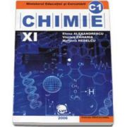 Chimie C1 manual clasa a XI- a