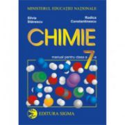 Chimie. Manual clasa, a VII-a