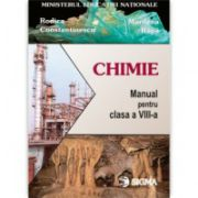Chimie. Manual cls. a VIII-a