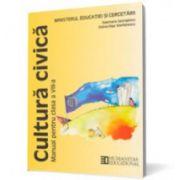 Cultură civica. Manual pentru clasa a VIII-a