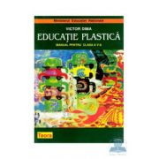 Educatie plastica cls 5 - Victor Dima