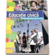 Educatie civica. Manual pentru clasa a IV-a (Niculina Ilarion)