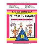 Limba engleza manual clasa a V - a Pathway to english