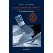 English for Special Purposes. Business, Information Technology and Telecommunications